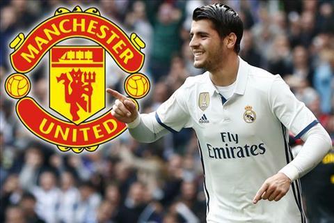 Mourinho thua nhan that bai vu tien dao Alvaro Morata  hinh anh