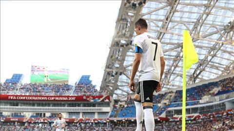 Confederations Cup Duc