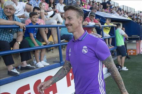 Guti muốn trở thành HLV Real Madrid trong tương lai hình ảnh