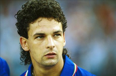 Nhung ban thang dep nhat trong su nghiep cua huyen thoai Roberto Baggio
