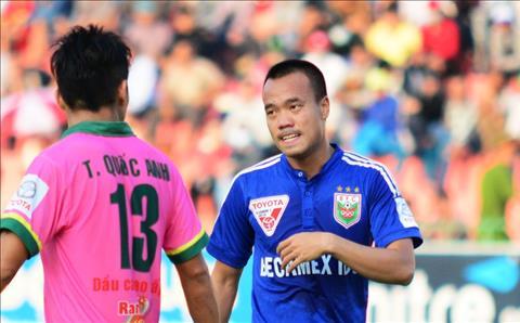 Chu tich Cong Vinh keo dong doi cu ve CLB TPHCM hinh anh