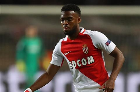 Khong Arsenal hay Liverpool, sao Monaco da chon Man Utd hinh anh