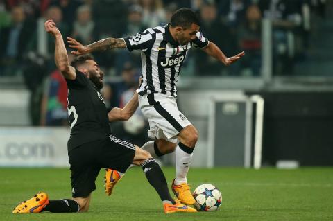 Dani Carvajal: Nhan chung lich su cua Real Madrid moi3