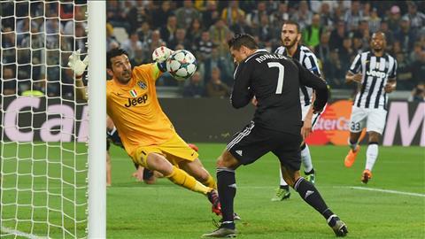 Tien dao Cristiano Ronaldo se ghi ban vao luoi Juventus hinh anh 3