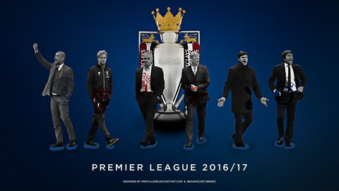 Premier League thong tri ve mat tra luong o chau Au hinh anh