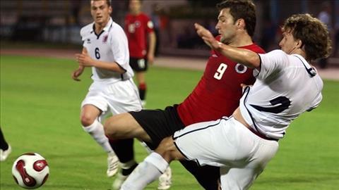 Nhan dinh Luxembourg vs Albania 00h00 ngay 56 (Giao huu quoc te) hinh anh