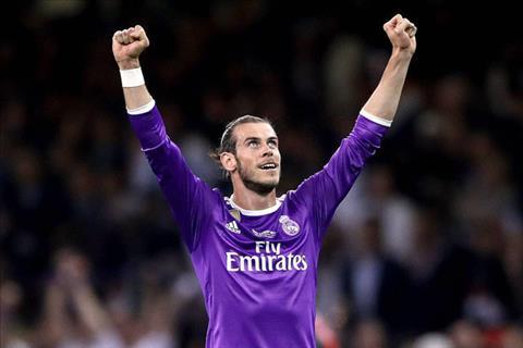 Tien ve Gareth Bale len tieng ve tin don chuyen den MU hinh anh 2