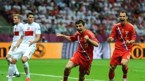 Nhan dinh Hungary vs Nga 01h30 ngay 66 (Giao huu quoc te) hinh anh