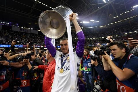 MU se vo dich EPL 201718 neu co tien ve Gareth Bale hinh anh