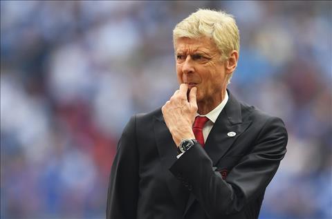 Arsenal rat can mot Patrick Vieira moi hinh anh