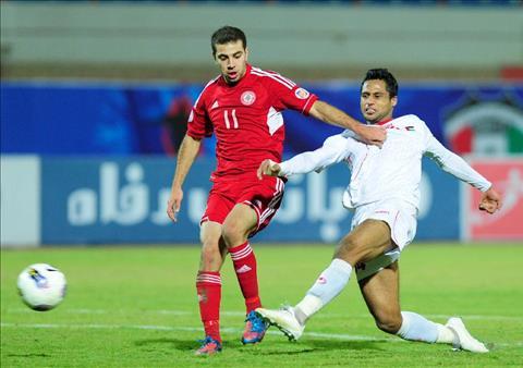 Nhan dinh Bahrain vs Palestine 17h00 ngay 66 (Giao huu quoc te) hinh anh