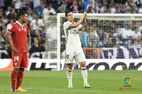 Tien ve James Rodriguez da la nguoi cua Chelsea hinh anh 2