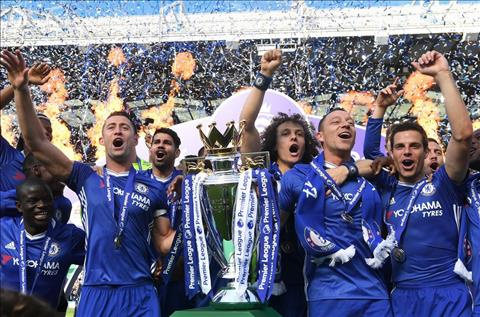 Tong quan Chelsea truoc mua giai 201718 Ngai vang lung lay hinh anh