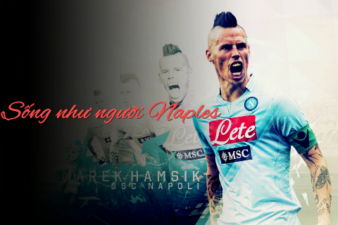 Marek Hamsik: Song nhu nguoi Naples4
