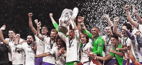 Real Madrid len ngoi day thuyet phuc.