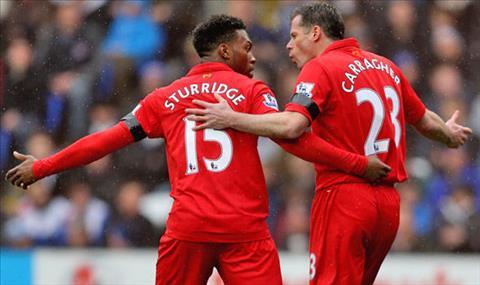 Nguoi cu khuyen Liverpool ban Sturridge hinh anh 2