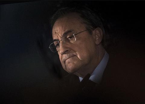 Florentino Perez va Real Madrid Bi quyet lam nen mot che che (P2) hinh anh 2