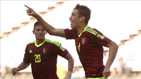Nhan dinh U20 Uruguay vs U20 Venezuela 15h00 ngay 86 (U20 World Cup 2017) hinh anh