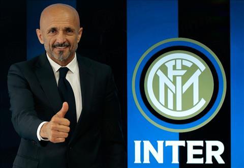 Inter Milan CHINH THUC bo nhiem HLV Spalletti hinh anh