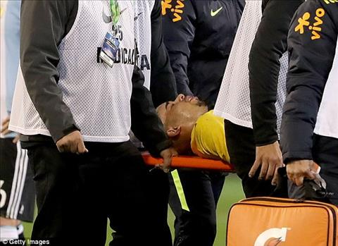 Brazil 0-1 Argentina Tan HLV Sampaoli ra mat tam on o Albiceleste nho tro cu hinh anh 4