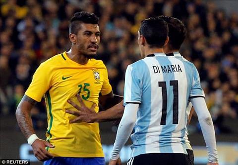 Brazil 0-1 Argentina Tan HLV Sampaoli ra mat tam on o Albiceleste nho tro cu hinh anh 6