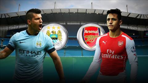 Merson khuyen Arsenal doi tien dao Sanchez lay Aguero hinh anh 2