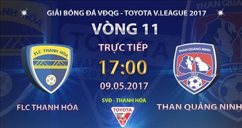 Thanh Hoa vs Quang Ninh