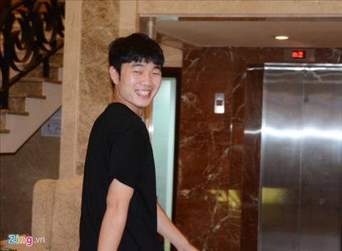 CLB Gangwon tiet lo ly do nha tien ve Xuan Truong cho U22 Viet Nam hinh anh