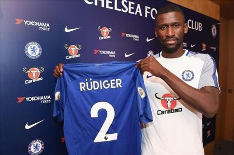 Tan binh dat gia cua Chelsea la fan ruot Arsenal hinh anh