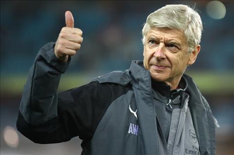 Wenger len an vu chuyen nhuong tien dao Neymar hinh anh 2