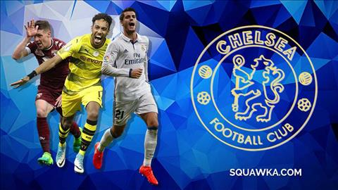 Chuyen nhuong Chelsea rat can tien dao thay Diego Costa hinh anh