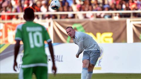 Rooney ra mat tap 2 o Everton bang mot sieu pham hinh anh