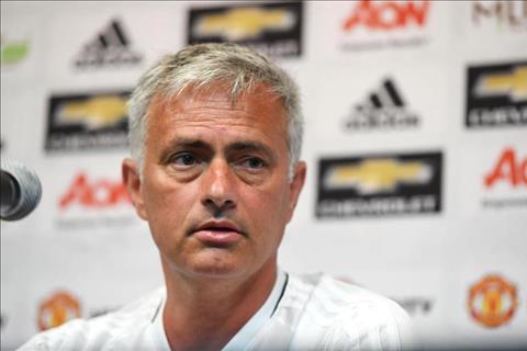 Mourinho them mot lan da deu Arsenal va Wenger hinh anh 2