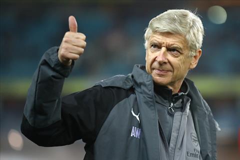 Wenger nan gan Chelsea truoc dai chien o Trung Quoc hinh anh