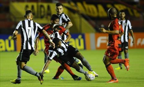 Nhan dinh Botafogo vs Sport Recife 06h00 ngay 187 (VDQG Brazil) hinh anh