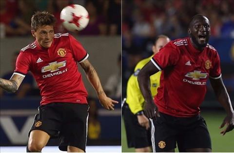 Jose Mourinho tiet lo trong tam chuyen nhuong cua MU hinh anh
