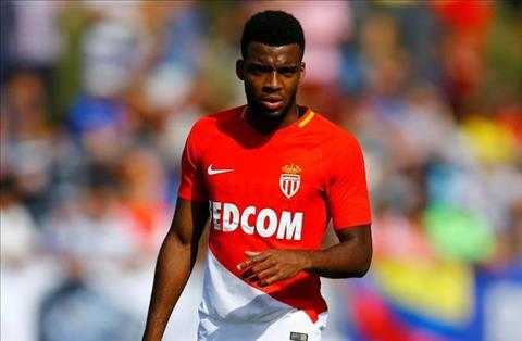tien ve Thomas Lemar