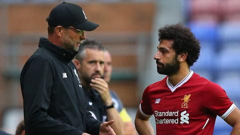 Klopp buong loi canh bao moi ngoi sao Liverpool hinh anh