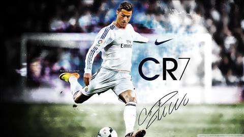 Cac ky nang xu ly do Ronaldo sang tao ra