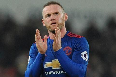 Wayne Rooney se tro lai MU sau 2 nam nua hinh anh