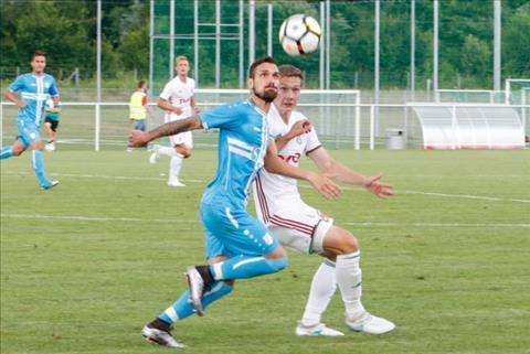 Nhan dinh The New Saints vs Rijeka 00h00 ngay 197 (So loai Champions League) hinh anh