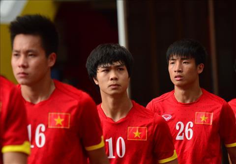 U22 Viet Nam can no luc thang dam tai vong loai U23 chau A 2018 hinh anh