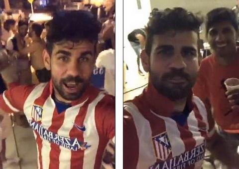 Simeone noi ve kha nang chieu mo Diego Costa hinh anh 2
