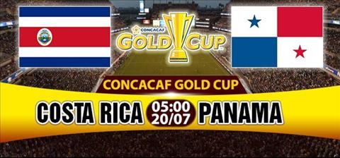 Nhan dinh Costa Rica vs Panama 05h00 ngay 207 (Gold Cup 2017) hinh anh