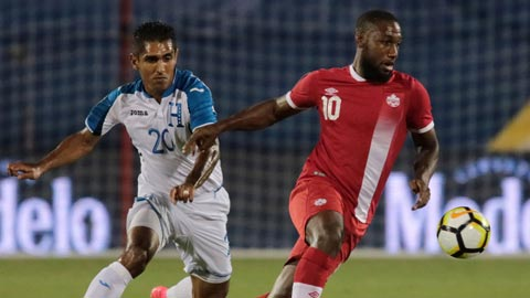 Nhan dinh Jamaica vs Canada 06h30 ngay 217 (Gold Cup 2017) hinh anh