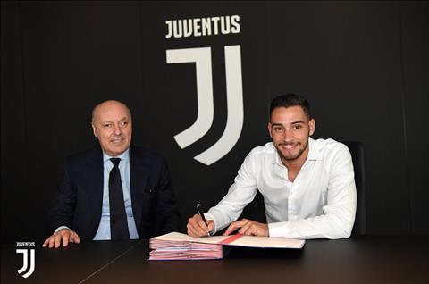 Juventus CHINH THUC co tuyen thu Italia voi gia re hinh anh