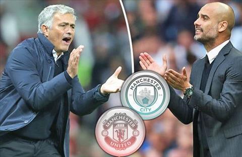 Pep Guardiola tren tam dang cap cua Jose Mourinho hinh anh