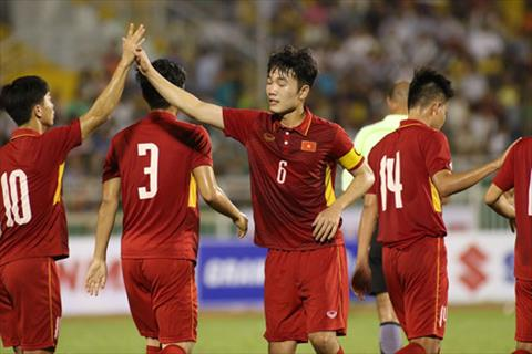 Co hoi nao cho U22 Viet Nam o vong loai U23 chau A hinh anh