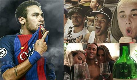 Goc Barca Vi Neymar khong phai nguoi tot, cho nen… hinh anh 3