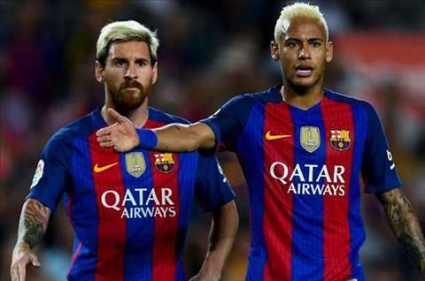 Goc Barca Vi Neymar khong phai nguoi tot, cho nen… hinh anh